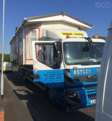 Astley Transport