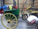 Tub Cart