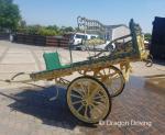 Jowett Flat Cart