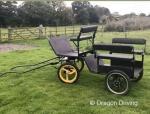 Hillam Wagonette