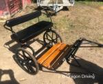 Exercise Cart