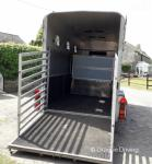 Ifor Williams HB510XL