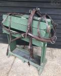Brown Hartland Eurotech Harness