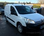 Citroen Berlingo Enterprise